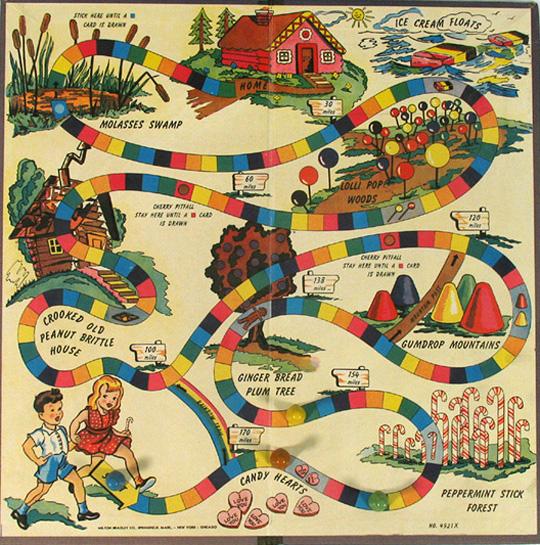 orenstein_Candyland-1949