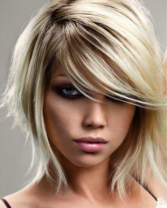 Girls Short Hairstyles