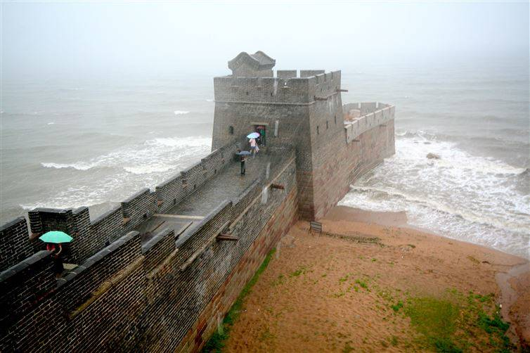 end_of_great_wall_of_china