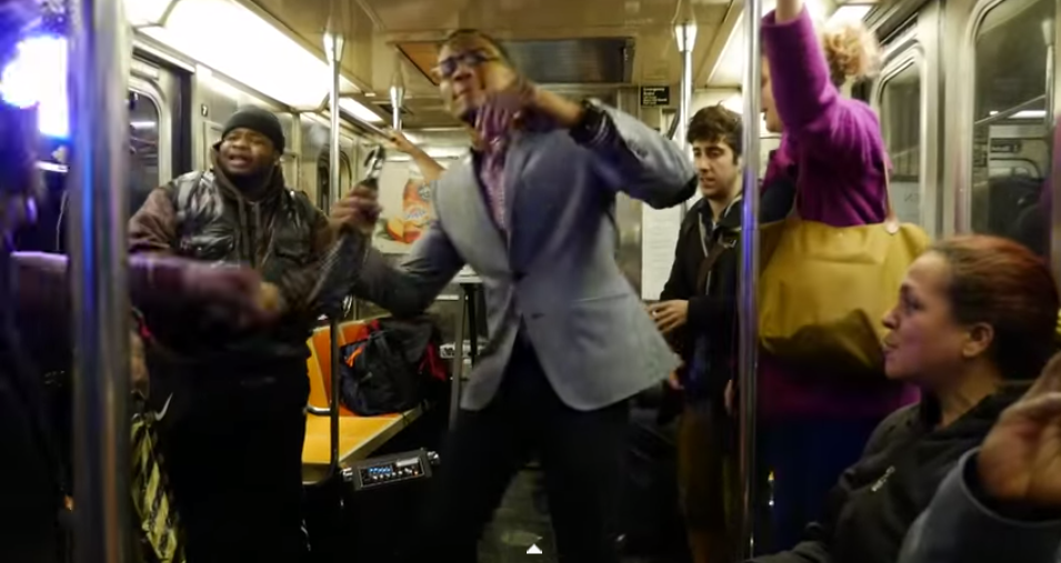 dancepartysubway