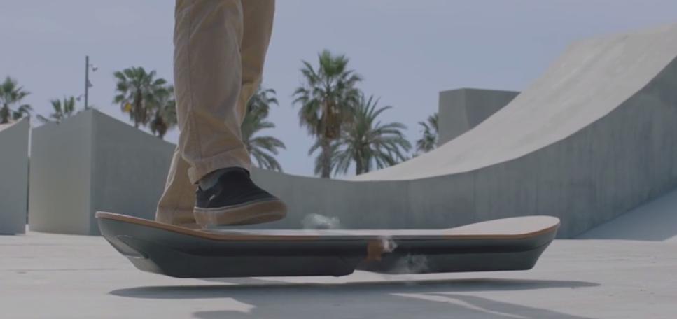 lexus-hover-board