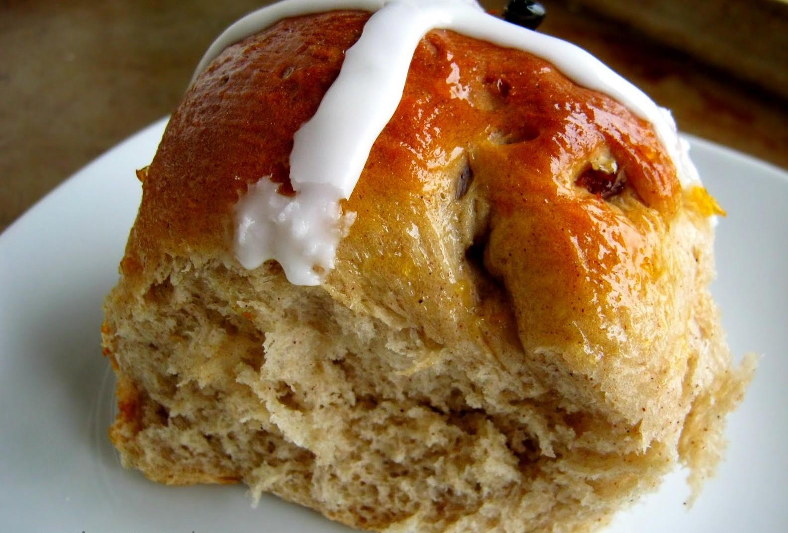 cross buns 6
