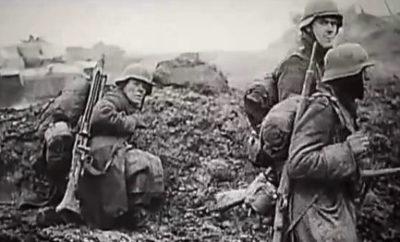 History War