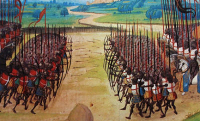 Middle Ages War